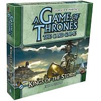 AGoT: The Card Game: Kings of the Storm