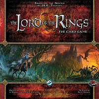 Lord of the Rings: The Card Game (LCG Core Set)