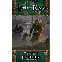 Lord of the Rings: The Card Game: The Hunt for Gollum