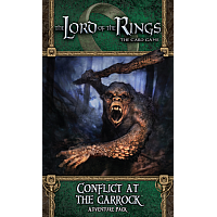 Lord of the Rings: The Card Game: Conflict at the Carrock