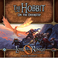 Lord of the Rings: The Card Game: The Hobbit, On the Doorstep