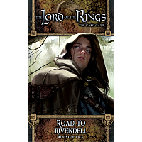 Lord of the Rings: The Card Game: Road to Rivendell