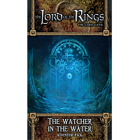 Lord of the Rings: The Card Game: The Watcher in the Water
