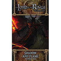 Lord of the Rings: The Card Game: Shadow and Flame