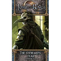 Lord of the Rings: The Card Game: The Steward's Fear