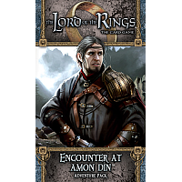 Lord of the Rings: The Card Game: Encounter at Amon Dîn