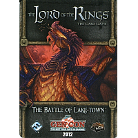 Lord of the Rings: The Card Game: The Battle of Lake-Town