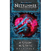 Android: Netrunner - A Study In Static