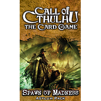 Call of Cthulhu: The Card Game: Spawn of Madness