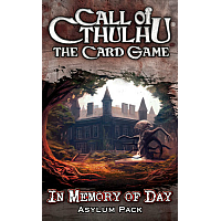 Call of Cthulhu: The Card Game: In Memory of Day