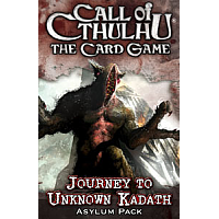 Call of Cthulhu: The Card Game: Journey to Unknown Kadath