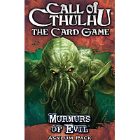 Call of Cthulhu: The Card Game: Murmurs of Evil