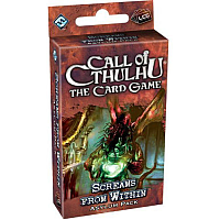 Call of Cthulhu: The Card Game: Screams from Within
