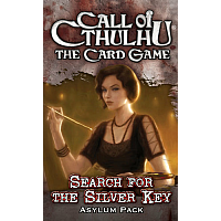 Call of Cthulhu: The Card Game: Search for the Silver Key