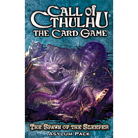 Call of Cthulhu: The Card Game: The Spawn of the Sleeper