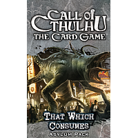 Call of Cthulhu: The Card Game: That Which Consumes