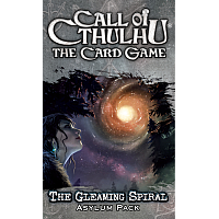 Call of Cthulhu: The Card Game: The Gleaming Spiral