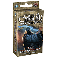 Call of Cthulhu: The Card Game: The Shifting Sands