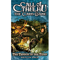 Call of Cthulhu: The Card Game: The Terror of the Tides