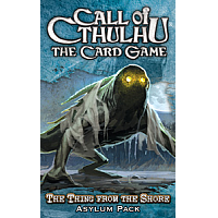 Call of Cthulhu: The Card Game: The Thing from the Shore