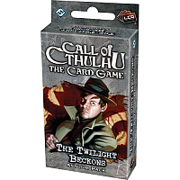 Call of Cthulhu: The Card Game: The Twilight Beckons