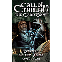Call of Cthulhu: The Card Game: Touched by the Abyss