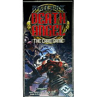 Death Angel - The Card Game (Space Hulk)