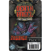 Death Angel: Mission Pack 1