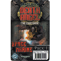 Death Angel: Space Marine Pack 1