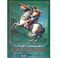 Field Commander Napoleon