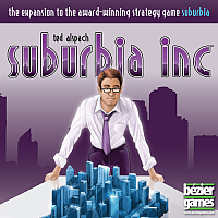 Suburbia Inc (Expansion)