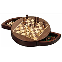 Chess/Schack Set Magnetic (2727)