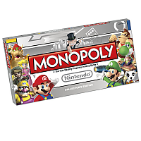Monopoly: Nintendo Collector´s Edition