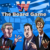 W: The Board Game