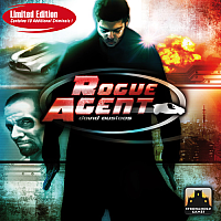 Rogue Agent - Limited Edition