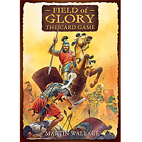Field Of Glory: The Card Game