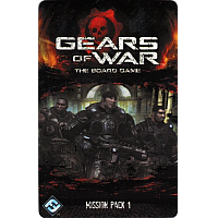 Gears of War: Mission Pack