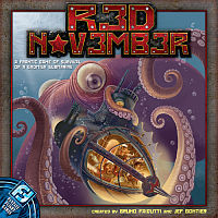 Red November (Revised edition)