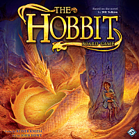 The Hobbit (Reiner Knizia)