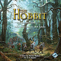 The Hobbit: Card Game