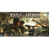 Tide of Iron (Revised Edition)