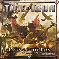 Tide of Iron: Days of the Fox