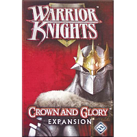 Warrior Knights: Crown And Glory