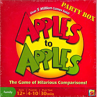 Apples to Apples (Party Box)
