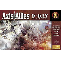 Axis & Allies D-Day (2019)