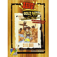 Bang! Gold Rush