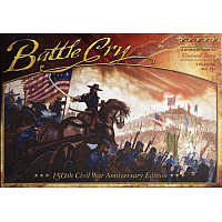 Battle Cry (150th Civil War Anniversary Edition)