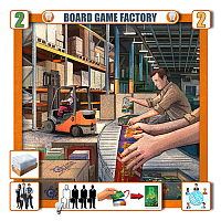 Briefcase: Board Game Factory