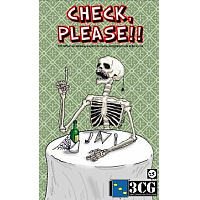 Check, please!!