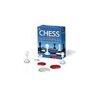 Chess and Draughts (Schack)